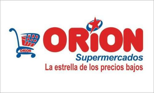 Orion Super mercados