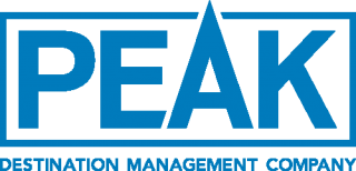 PEAK Destination Management Company